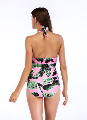 One Piece Bathing Suit for women